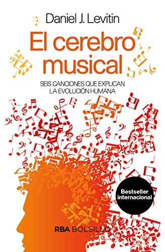 El cerebro musical (NO FICCION) (Spanish Edition) Blue Tomato Knife