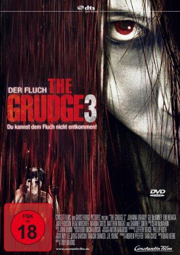 The Grudge 3 - Der Fluch [DVD]