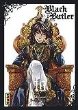 Black Butler, tome 16
