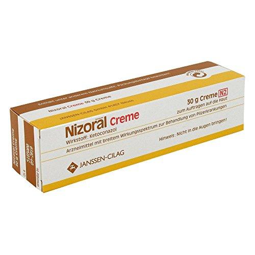 Nizoral 2% 30 g -