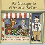 La Boutique De Monsieur Robert