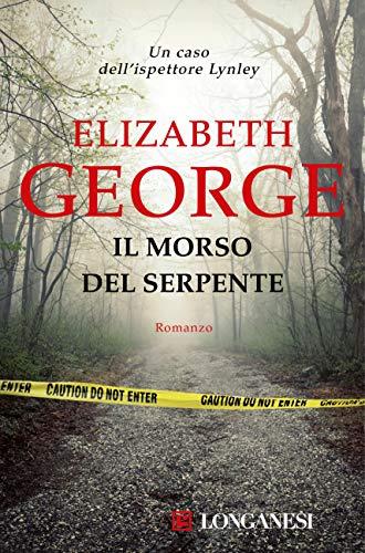 Il morso del serpente di [George, Elizabeth]