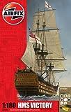 Airfix 1:180 HMS Victory Gift Set