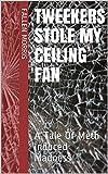 Tweekers Stole My Ceiling Fan: A Tale Of Meth Induced Madness (Tweeking In The T. Y. Light Zone Book 1)