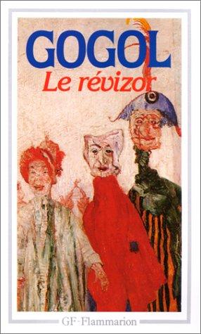 Le Revizor par Nikolai Gogol