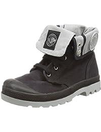 53b2749e079 Amazon.es  Lona - Botas   Zapatos para niña  Zapatos y complementos