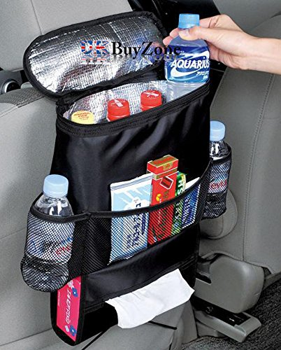 car-seat-organiser-tidy-with-cool-insulated-cooler-bag-map-tissue-drinks-holder