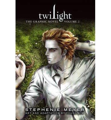 Twilight : the graphic novel. Volume 2