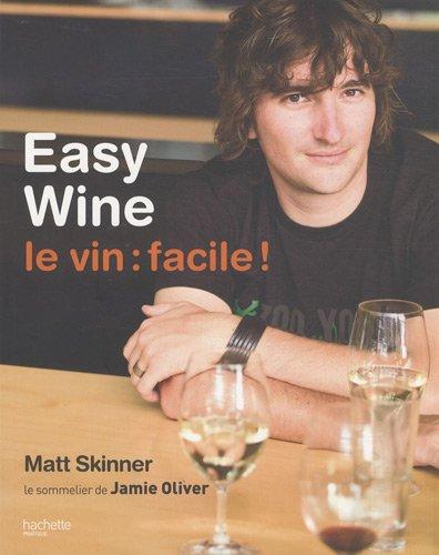 Le vin : facile !