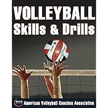 Volleyball Skills & Drills