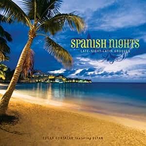 Spanish Nights [Import USA]