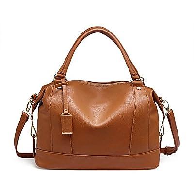 sac bowling de Cuir PU sac à main femme Sac Porté Main sac à bandoulière Elégant