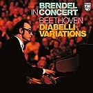 Diabelli Variationen, Op. 120 [Vinyl LP]