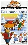Les Histoires du P�re Castor : Les Bo...