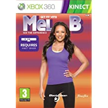 Totally Fit Mel B