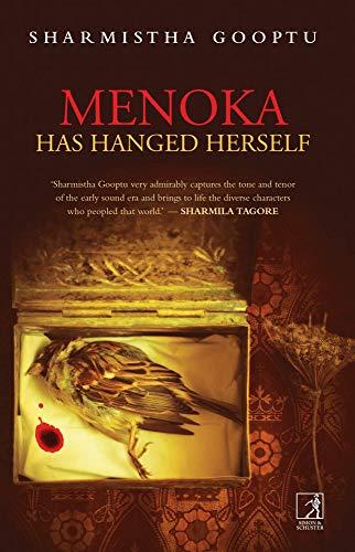 MENOKA HAS HANGED HERSELF