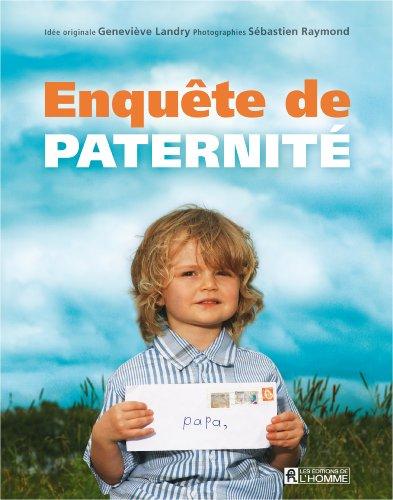 Enquête de paternité