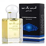 Best Attars - Black Oudh by al Haramain 15ml Oil Based Review