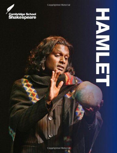 By Rex Gibson - Hamlet (Cambridge School Shakespeare) (3)