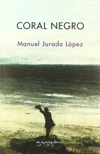 Coral negro por Manuel Jurado López