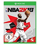 Take-Two Interactive NBA 2K18 Xbox One USK: 0