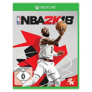 NBA 2K18 – Standard  Edition – [Xbox One]