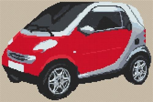 smart-fortwo-coupe-voiture-point-de-croix-tableau