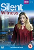 Silent Witness - Series 11 & 12 [6 DVDs] [UK Import]