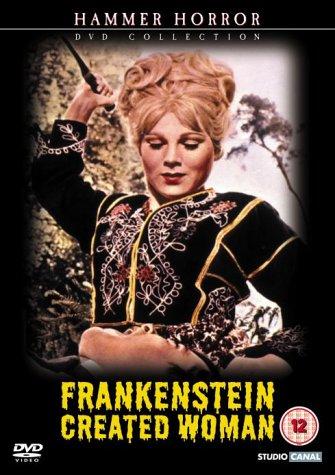 frankenstein-created-woman-dvd