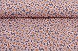 Zierstoff Qualitativ hochwertiger Softshell Stoff mit
