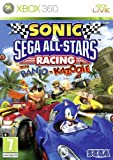 Sonic & SEGA All-Stars Racing (Xbox 360) [import anglais]