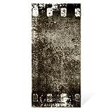 banjado - Wechselscheibe 26x56cm für Wandleuchte Wandlampe Ikea Gyllen Alter Fotofilm, Motivscheibe Wechselscheibe