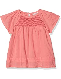 Noa Noa Baby Girls' Short Sleeve Blouse