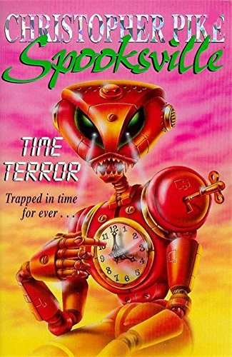 Time terror