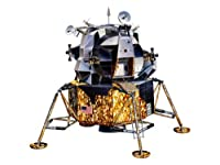 Revell Modellbausatz 04832 - Apollo Lunar Module Eagle im...