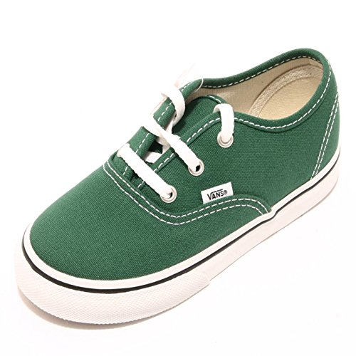 92660 sneaker VANS OF THE WALL AUTHENTIC TELA scarpa bimbo bimbo shoes kids unis [27]