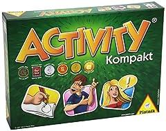 Piatnik 6002 600265-Activity Kompaktausgabe