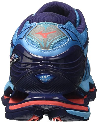 the latest d4ae3 9ad13 Mizuno Wave Prophecy 7 Wos, Chaussures de Running Femme