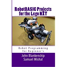 RobotBASIC Projects for the Lego NXT