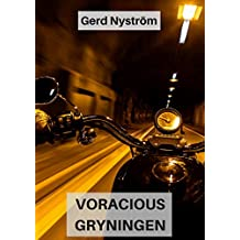 Voracious gryningen (Swedish Edition)
