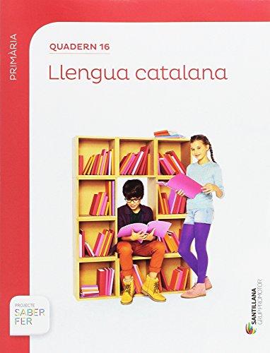 Cdrn. Llengua 6-1Prm catal - 9788491303091