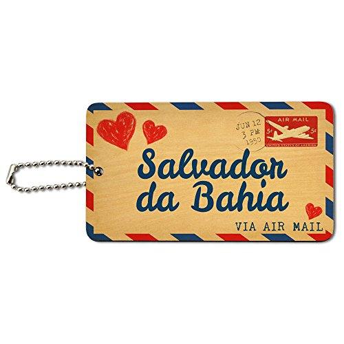 air-mail-postcard-love-for-salvador-da-bahia-wood-id-tag-luggage-card-suitcase