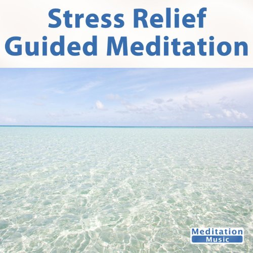 45 Minutes Stress Relief Guide...
