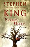 Finders Keepers (Bill Hodges Trilogy)