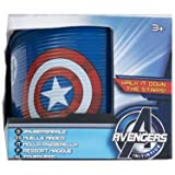 sambros ave-3032 Avengers Magic Spring Spielzeug