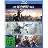 Die Bestimmung - Triple Feature [Blu-ray]