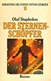 Der Sternenschöpfer (Bibliothek der Science Fiction Literatur)