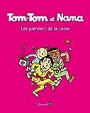 Tom-Tom et Nana, Tome 10 : Les premiers de la casse