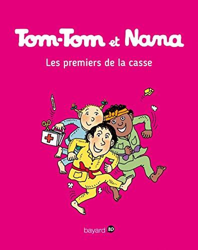 Tom-Tom et Nana, Tome 10: Les premiers de la classe