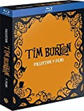 Tim Burton - Coffret 9 films [Blu-ray]